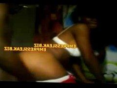 Dorm doggy - Ligar Seduction Ghana Leaks