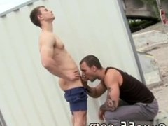 Tamil gay hot sex movieks first time Bulldozer That Ass!