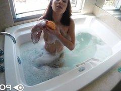POVD - Watch hottie Raylin Ann being fucked in POV