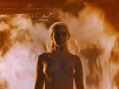 Nudity scenes from Game of Thrones season 6 - Hotmoza