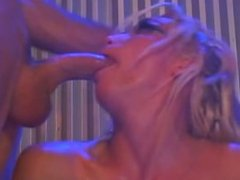 Nicki Hunter Gets Double Penetration In Wild Threesome