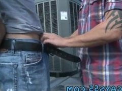Straight men touch penis on public video gay full length hot gay public