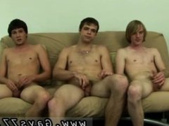 Mega emo gay porn Diesal and Corey are at to train