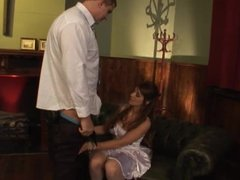 Bride Bangers - Cate Harrington