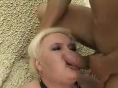 old fat mommy fucked