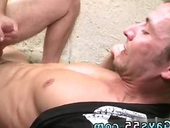 Russian men naked in public gay Hot public