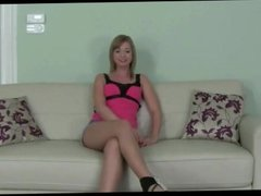 Teen Layla First Casting Audition - more videos on DigitalTeenPorn .com