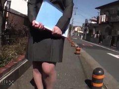 Yui Ayana Fucks Her Bosses (Uncensored JAV)