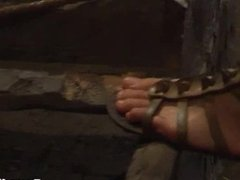 Bound And Punished In Rome