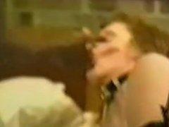 Hotwife Sandy gets BBC Gangbang