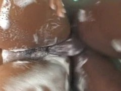 A Soapy Fucking