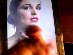 Sati Kazanova cum tribute 2