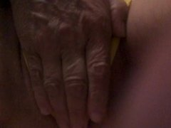 My new russian mature slut 64 y.o. - the pussy 2