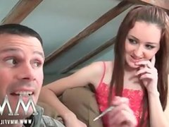 Mmv films german teen gets a fucking lesson