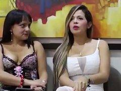 Katichl entrevista a Playboy colombiana a Yisela Avendaño