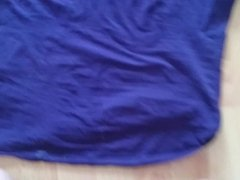 violette shirt of gf 1