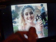 Cumtribute for Sofy-Lofy