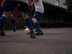 Football focus 2 scene 4
