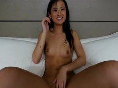 Exotic High Schooler  Sexy Asian