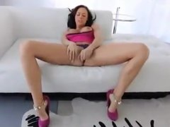 Hot threesome for hot MILF