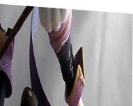 figure bukkake sof(Bikini Warriors Mage)Part2