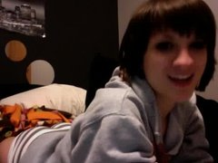 Anna (Beatz) on cam 4