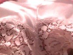 ma lingerie mon jupon sous ma robe