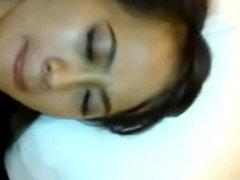Pretty Asian Girl Fucked
