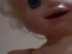 Baby wants some milk