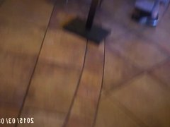 Hidden Cam Feet # 11