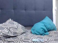 Webcam Anal blue hair
