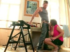 Big Tits love Big Dicks - Scene 5