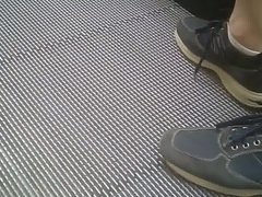 High Heels MUles