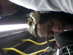 Brain on the bus