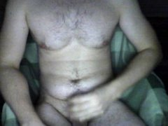 Naked and horny