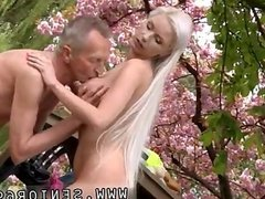 Teen hardfuck and 2 girls blowjob She is a
