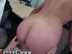 Teen girlfriend blowjob and latina maid money Customer's Wife Wants The D!