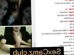 Webcam Lesbians On Skype Msn Girls Amateur Homemade Unseen.avi on SexCamz
