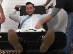 Guys with hairy feet gay porn movies KC Gets Tied Up & Revenge Tickled