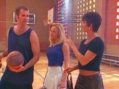 Stephanie Swift & Shane - Debbie Does Dallas; The Next Generation