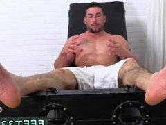 Hand some young men gay sex video Casey More Jerked & Tickled