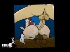 big booty sluts Catch that nut.