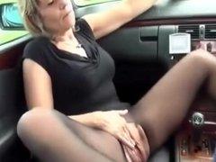 Auto vollgepisst 2