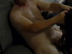 Cumming In My Mouth!