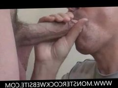 Big Dick Stud Feeds Again