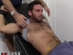 Fetish gay boys Chase LaChance Is Back For More Tickle