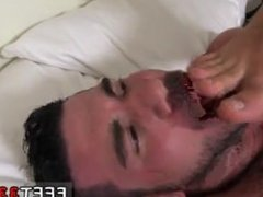 Gay guys having sex in a shower at home and sex emo for man Billy & Ricky