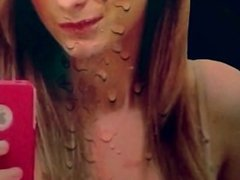 CUM ART - Tribute to PH user - rachelread - JizzLobber - Best Tributes