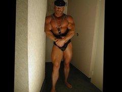 Colt Model Big P.J Sexy Daddy