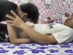 BInh Duong teacher scandal sex with student - Newest part 2016